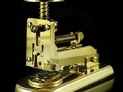 El Casco asztali tűzőgép, kicsi