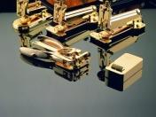 El Casco asztali tűzőgép, közepes