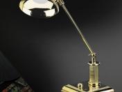 El Casco halogén asztali lámpa