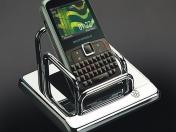 El Casco mobiltelefon tartó