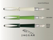 Jaguar Concept tollak