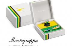 Montegrappa, Icons Pelé tollak
