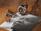 Montegrappa Nelson Mandela kollekció