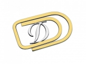 S.T.Dupont pénzcsipesz