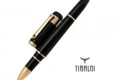 Tibaldi, DIVINA fekete-arany rollerball