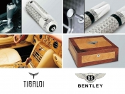 Tibaldi for Bentley toll