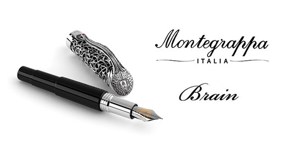 Montegrappa Brain toll
