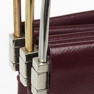 Cartier bőr táska és kiegészítők