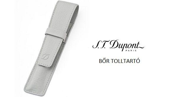 st_dupont_bor_tolltarto_nyito