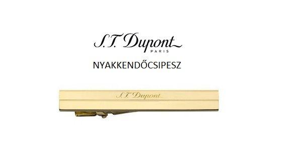 st_dupont_nyakkendocsipesz_nyito