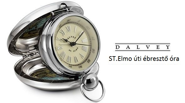 dalvey_st_elmo_uti_ebreszto_ora_nyito
