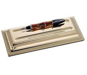 El Casco asztali tolltartó, fekvő