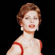 Montegrappa, Sophia Loren tollak