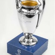 Montegrappa, UEFA Champions League toll