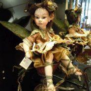 Montedragone, Girasole porcelán tündér
